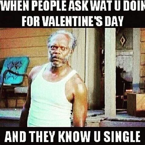 Singles Meme - single on valentine s day all the memes you need to see