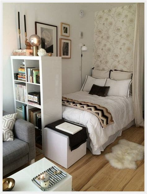 small apartment cozy bedroom arabment