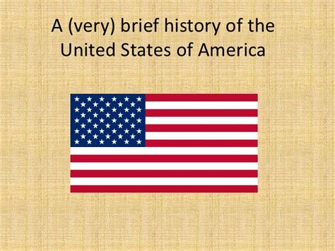 the history of the united states of america us historycom a very brief history of the us