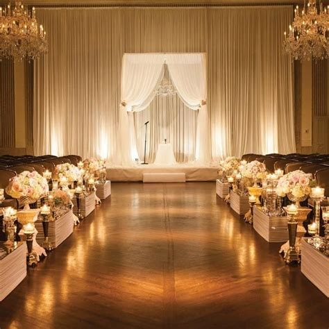 25  best ideas about Indoor Ceremony on Pinterest   Indoor