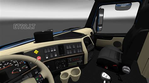 Volvo Vnl 780 Interior by Interior Volvo Ets 2 Mods Part 5