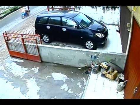 Alarm Motor Di Palembang aksi maling motor di sekip palembang