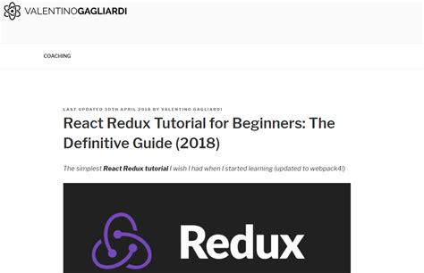 wordpress redux tutorial front end frameworks 2018