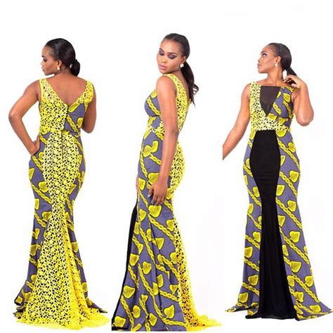 latest ankara mixed with velvet 2015 208 best images about my love for african style on