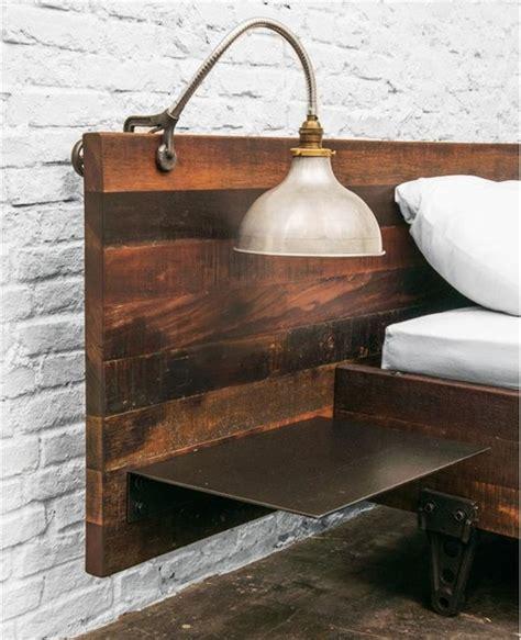 iron and wood bedroom furniture barnwood bedroom rustic industrial wood iron bedroom set