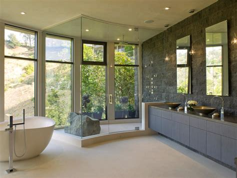 best modern bathrooms best contemporary modern bathrooms ideas 8113