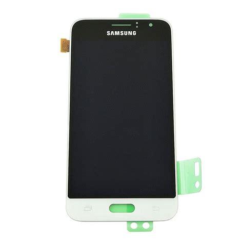 Lcd Samsung J1 ecran lcd pour samsung galaxy j1 2016 blanc