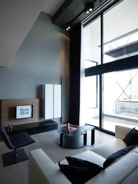 urban interior design urban loft by alpha land decoholic
