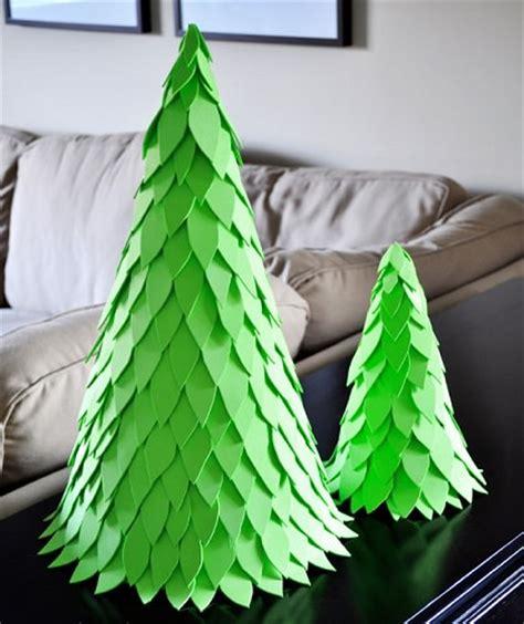 arbol de navidad casero diy 161 decora tu casa para navidad hermoso informate y divertite