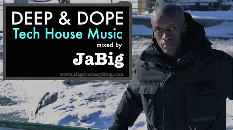 deep house music playlist deep tech house music dj set by jabig deep dope minimal techno mix playlist youtube