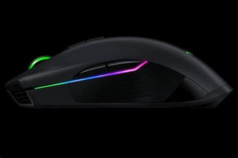 Mouse Razer Blade razer lancehead wireless gaming mouse 187 gadget flow