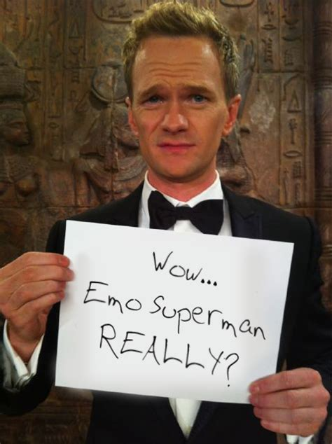 Neil Patrick Harris Meme - nph says know your meme