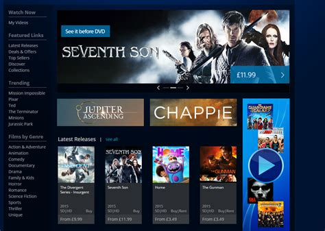 film streaming uk sites best movie streaming service 2015 video rental buying