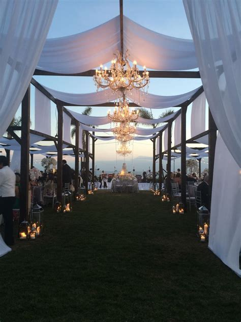 best wedding hotels in southern california 1000 images about outdoor wedding ceremony aisle reception decor on arches