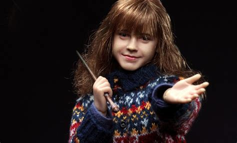 harry potter hermione granger casual wear version sixth