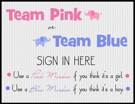 Baby Shower Sign In Sheet Printable by Baby Shower Sign In Sheet Printable Free