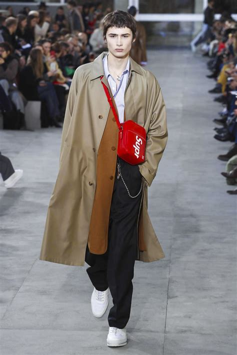 supreme fashion the how when where and why of the louis vuitton x