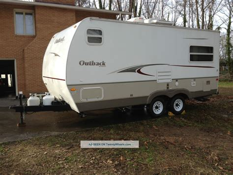 used jayco travel trailers for sale billings mt outback 2014 21rs autos post