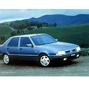 FIAT Croma Specs  1991 1992 1993 1994 1995 1996