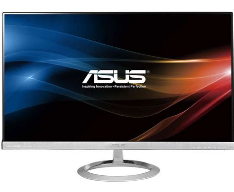 Monitor Led Asus asus mx279h 27 quot led lcd hd monitor