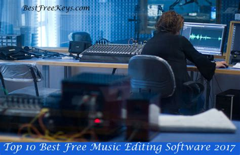 best audio program 10 best audio editing software 2017 for creation