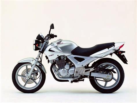 Honda Cbf 250 Katalog Motocykl A Motokatalog Na Motorki Cz