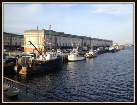 old boat in boston harbor boston harbor picture of the week boston seaport