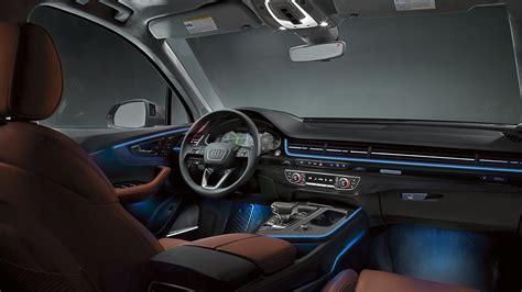Audi Q 7 Interior 2018 Audi Q7 For Sale Near Massapequa Ny Legend Auto Group