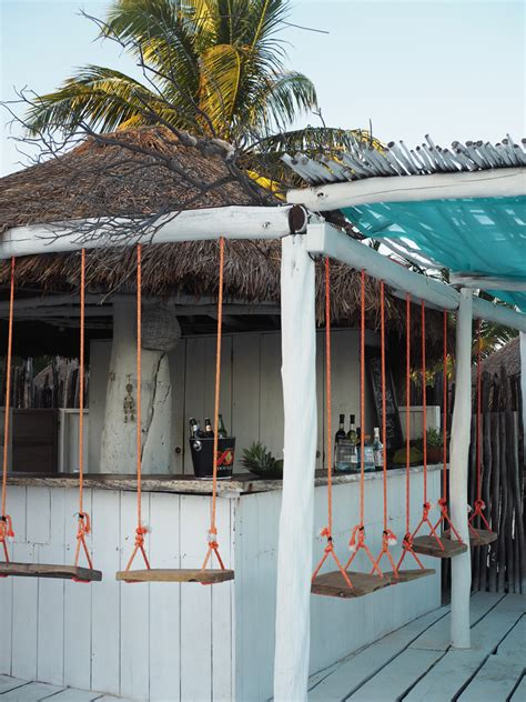 the swing bar tulum travel tips things to do and where to eat and