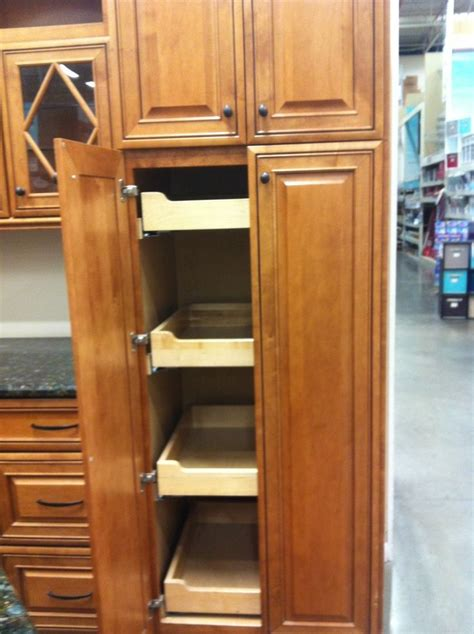 how tall are kitchen cabinets tall kitchen cabinet tall kitchen cabinet with pullout