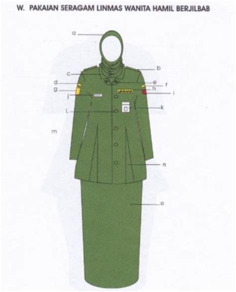model baju dinas untuk pns pakaian dinas harian pakaian kerja lapangan seragam new