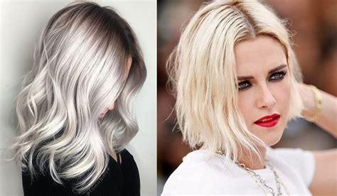 blond polaire pour qui pourquoi vous allez avoir envie de craquer pour la coloration blond polaire so busy