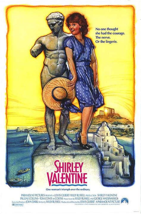 shirley valentines shirley review 1989 roger ebert