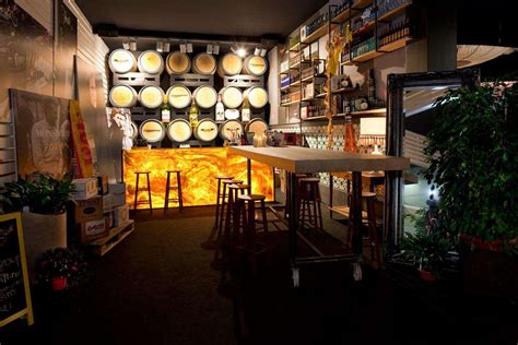 Home Design Before And After best bar beer alicrite tsimerikas design