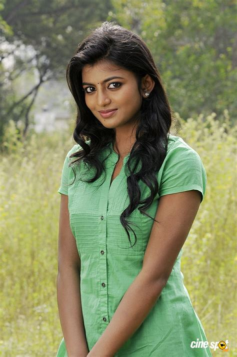 film india anandhi anandhi in poriyaalan 7