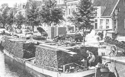 schip in groningen gieterveen - Boten Winsum