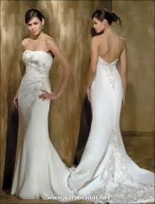 Strapless wedding gowns dresses for destination bridal jpg