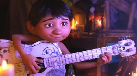 film coco di cgv coco il nuovo film d animazione della disney pixar ha il