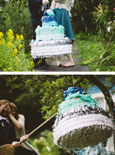 45 best images about wedding pinatas on