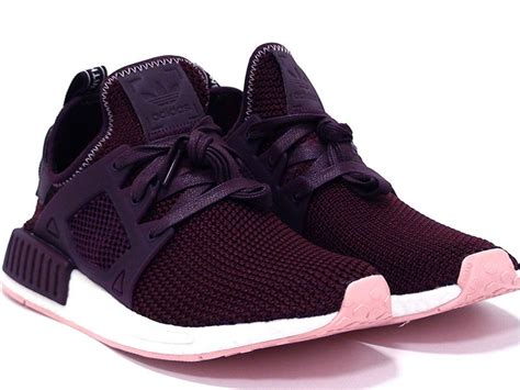 Mens Adidas Nmd Xr 1 Maroon Size 39 Sd 45 Premium Quality adidas nmd xr1 s originals by9820 burgundy sz