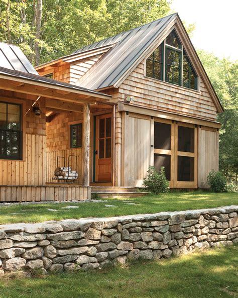maine cottage plans lakeside magic maine home design