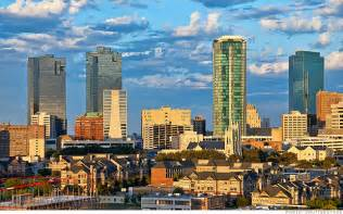 Fort Worth Tx To Tx Fort Worth 10 Housing Markets For 2014