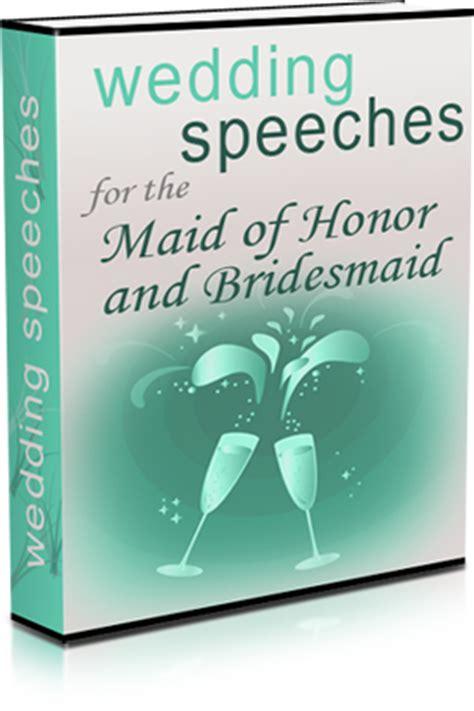 Bridesmaid Speech Sles wedding speeches for the of honor bridesmaid 10