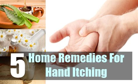 itching home remedies treatment and cures