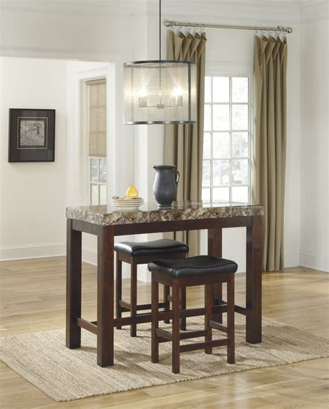 hyland counter height dining room table 24 best dining for smaller spaces images on