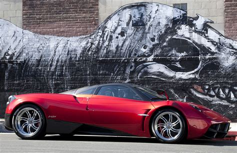 2011 pagani huayra specifications photo price