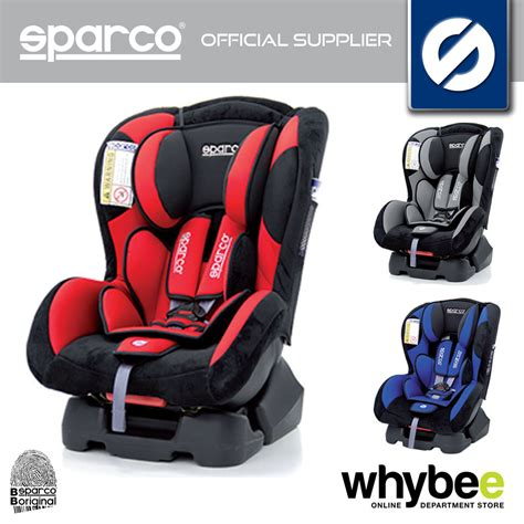 sparco seats malaysia new sparco f500 k child baby car seat 0 1 age 0 to