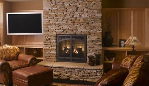 fireplace ideas stone 25 stone fireplace ideas for a cozy nature inspired home
