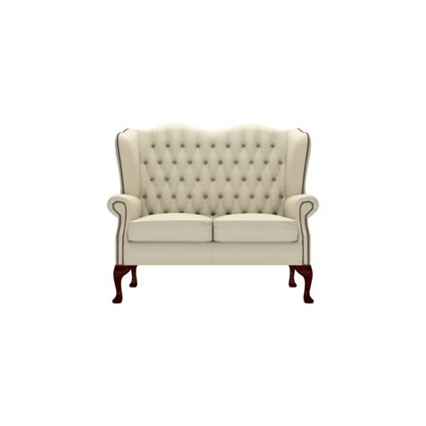 2 seat couch classic 2 seater sofa from sofas by saxon uk