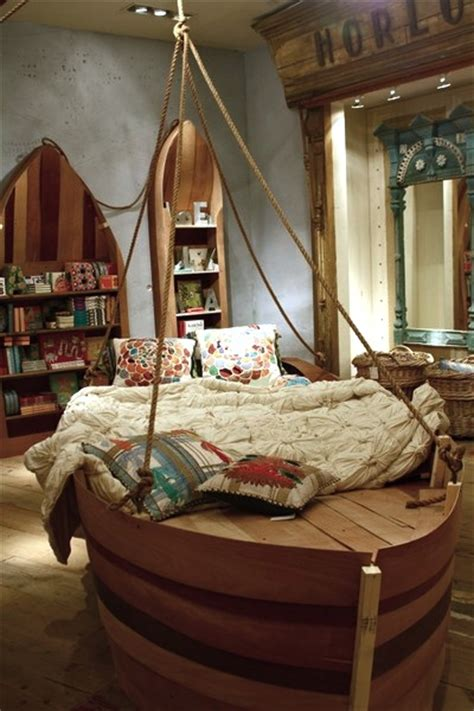 sailboat bed totally awesome boat beds kidspace interiors